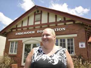 Nationwide asset sell-off hits Toowoomba CBD office