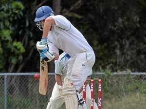Maroochydore batsman passes 500 runs