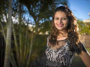 'Out of comfort zone': mum's modelling success