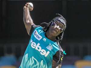 Heat in with a shot at Big Bash double