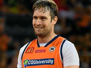 Taipans survive late fright against Hawks