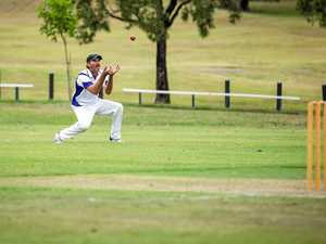 Cricket: Valleys win A-Grade, Rainbow the Reserve