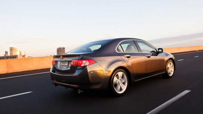 HONDA RECALL: Owners of Model Year 2012 Accord, Accord Euro, Legend, City, Jazz and Insight, plus MY 2001 Civics, to be recalled for Takata airbag fix.