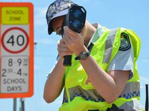 Toowoomba drivers urged to take care in school zones