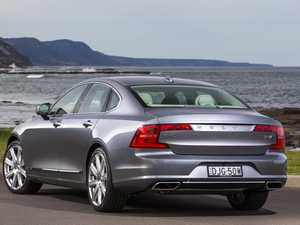 Volvo S90 Inscription Sedan road test and review
