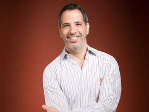 Meet the new Marco on MasterChef Australia: Yotam Ottolenghi