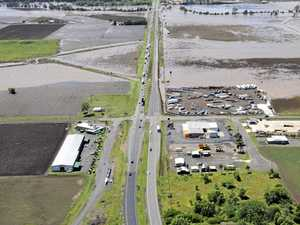 Studies unveil flood possibility for Lockyer Valley