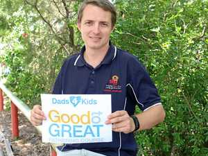 Course to help dads become great
