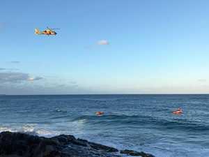 6 beach emergencies in 5 days on North Coast