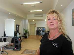 Hairdresser returns to her roots after 26 years