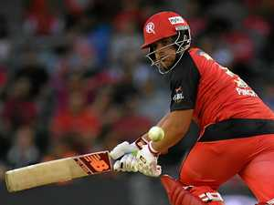 Finch back in ODI squad after firing in BBL