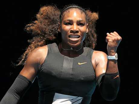 McEnroe suggests men vs women contest to solve Serena debate