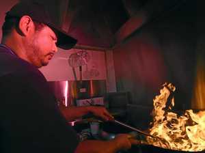 New restaurant opens its doors in Lismore CBD