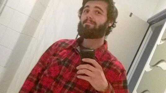 MISSING: Camerin Hallam was last seen on January 3.