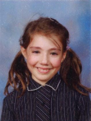"Thalia Hakin, 10, has been remembered as a ""beautiful girl""."