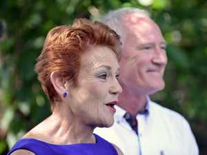 Steve Dickson now One Nation leader for Queensland