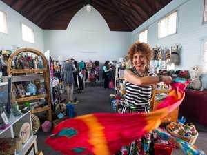 Maureen Burgess lifeline store