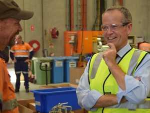 Hastings Deering an Aussie success story: Shorten