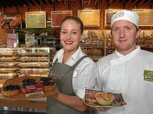 Banjo's bakery cafe opens second Coast store
