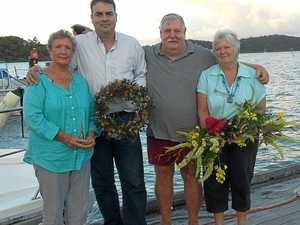 Plans for Cyclone Ada memorial begin