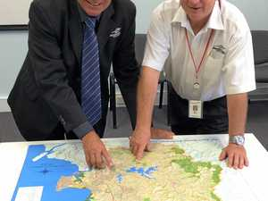 Moreton Bay Regional Council Mayor Allan Sutherland is calling for community input for the 2017-22 Draft Corporate Plan.
