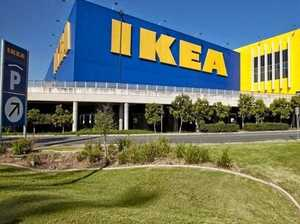 Furniture giant IKEA reveals Gladstone warehouse location