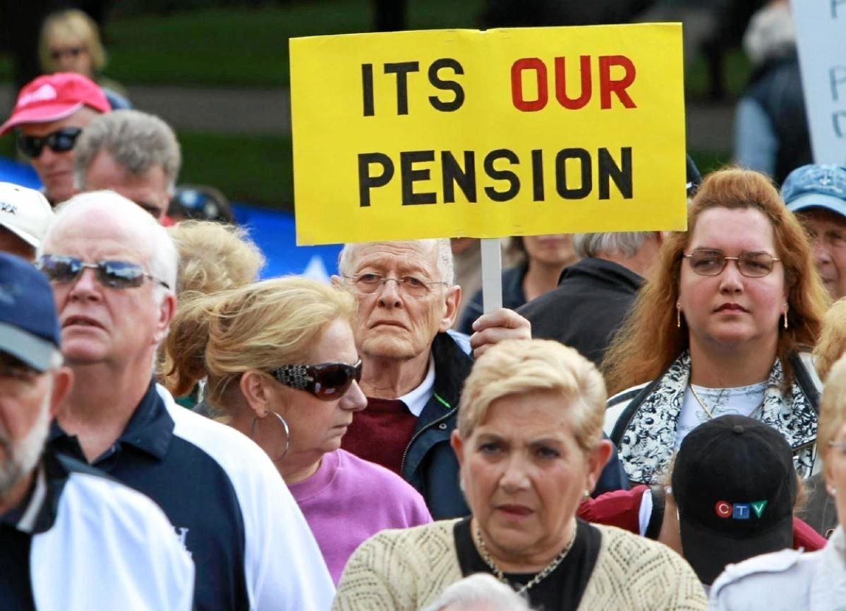 PENSION: Know the 2017 asset test changes to the Aged Pension.