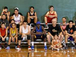 Basketball bridging Ipswich cultural gap