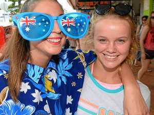 10 things to do around the Rocky region this Australia Day