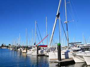 Mooloolaba Marina crying out for development