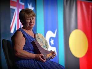 Animal lover wins Coast Australia Day award