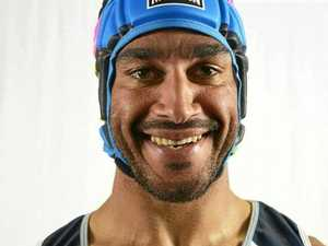 Johnathan Thurston backs Ackerman legacy