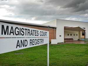 Arrest in Gympie, bedside court in Brisbane (and other local court stories)