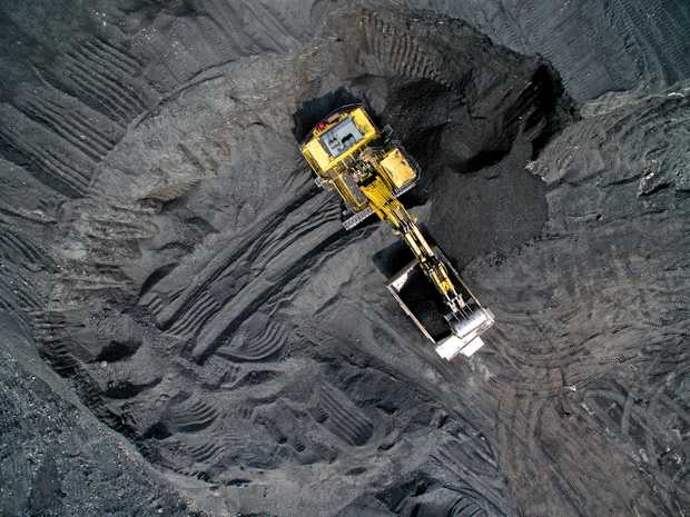 The worlds largest contract miner had launched a hostile takeover bid.