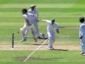 Black Caps coach fumes over run-out rule