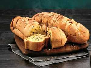 Dominos hails end of 'Great Garlic Bread Drought'