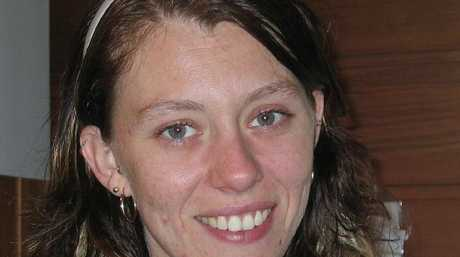 Murdered: Raechel Betts, 27,