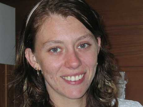 Murdered: Raechel Betts, 27,