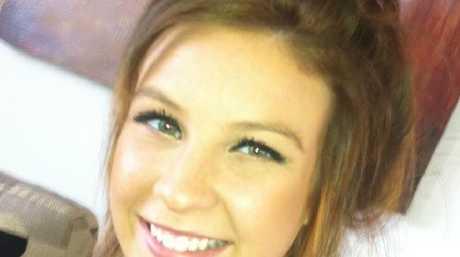 Murdered: Sarah Cafferkey, 22