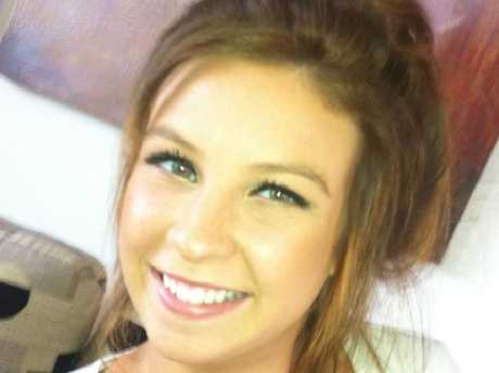 Murdered: Sarah Cafferkey, 22