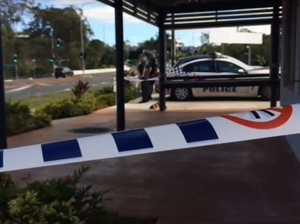 Sunshine Coast siege: Man taken into custody