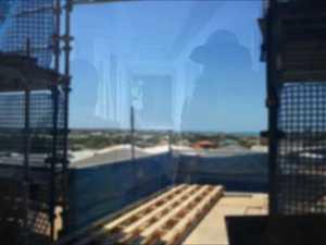 OzCare facility walkthrough