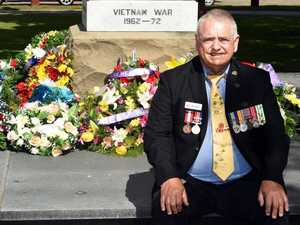 Name mix-up of veteran associations creates unneeded concern