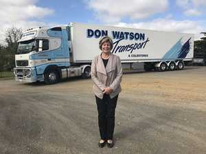 ATA opens nominations for trucking industry election