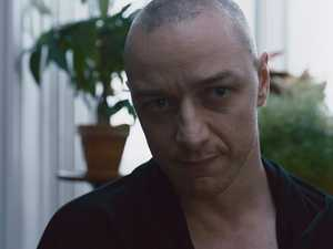 MOVIE REVIEW: Split is a mammoth acting task for McAvoy
