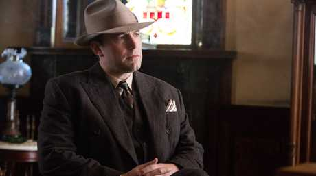 Ben Affleck plays a gangster in Live By Night.