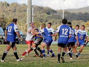 High hopes for Stanthorpe in BRL