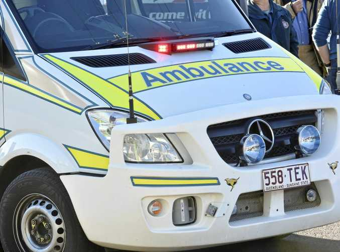 Emergency Services were called to assist at an incident in the early hours of yesterday morning.