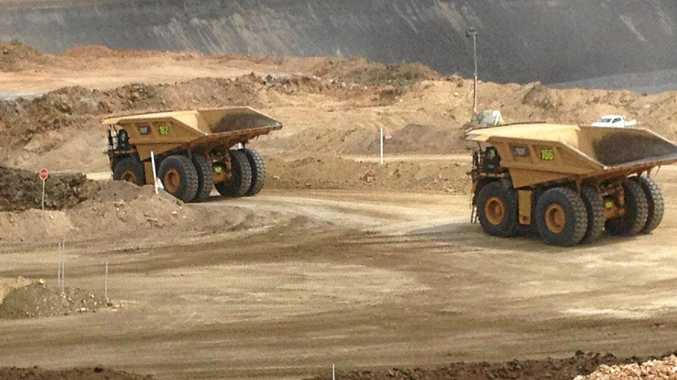Casual staff at Peak Downs and Saraji mines want more permanent work, not more casual jobs.
