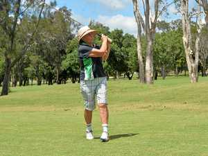 Ladies' Open Day gets golfers in the swing of things